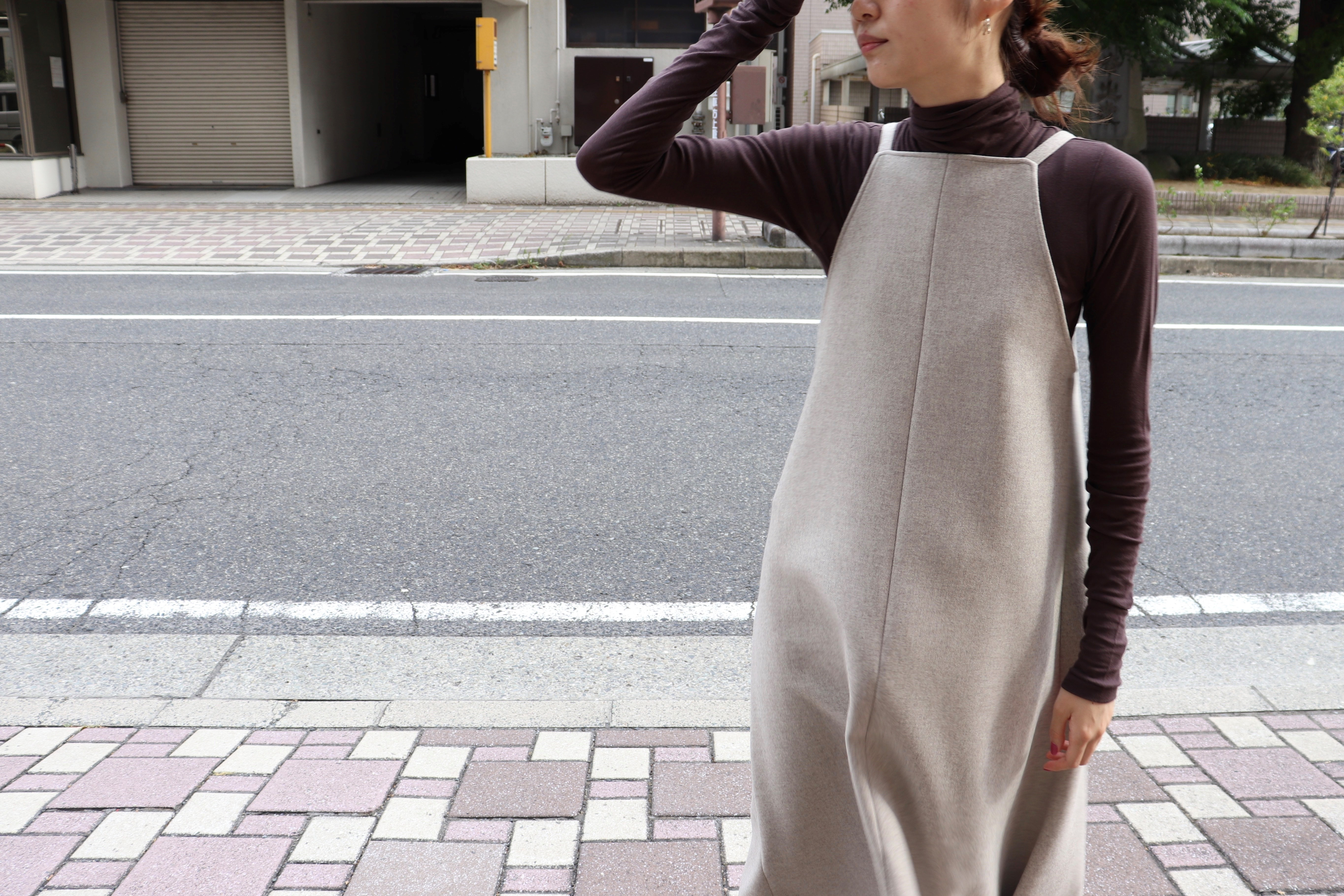 AURALEE 20AW Women's COORDINATE vol.2