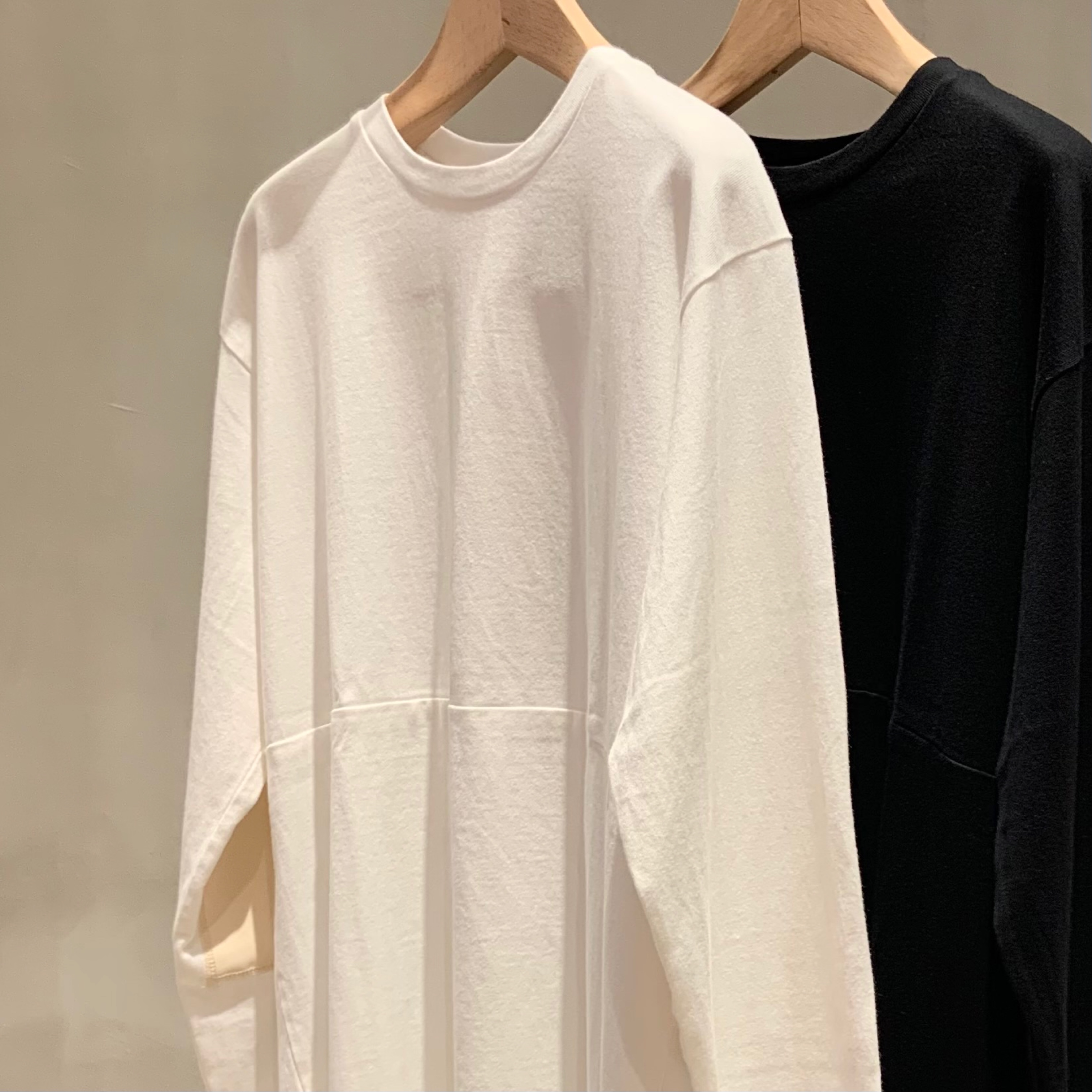 MEYAME ELBOW PATCH L/S